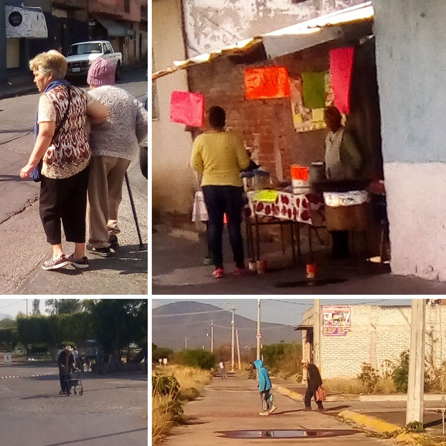 Eldercare and Assisted Living in Mexico for Expats