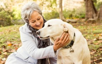 Are Pets Allowed in Assisted Living Facilities?