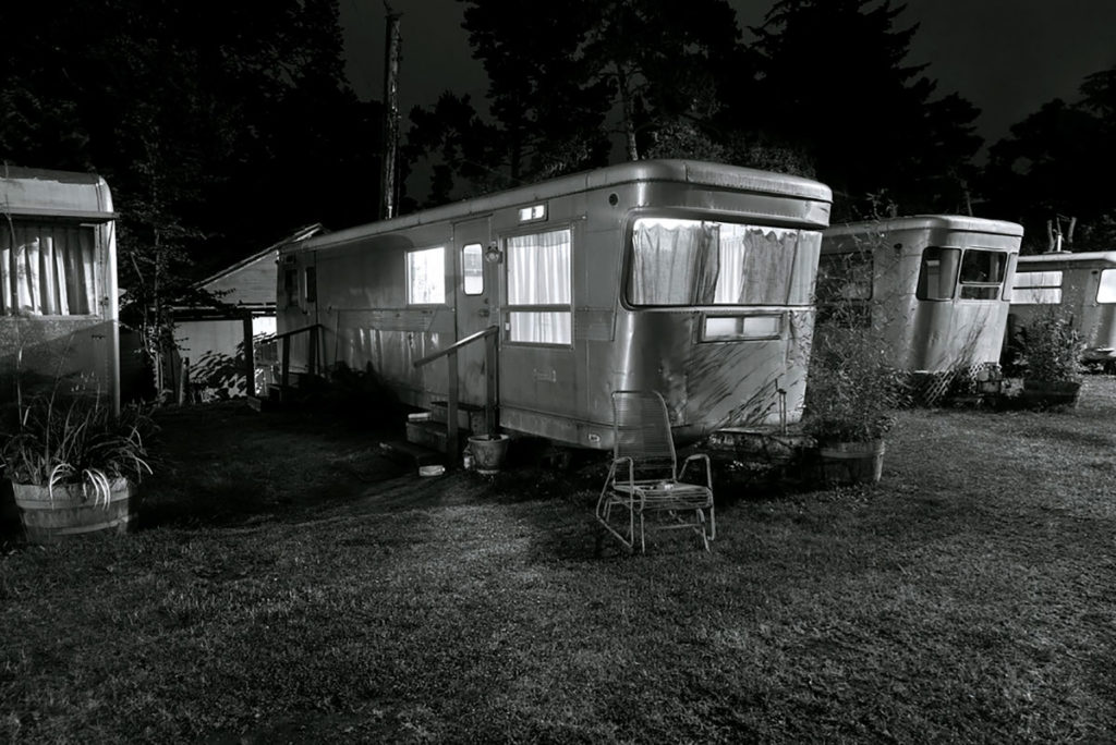 senior mobile home parks trailers feature
