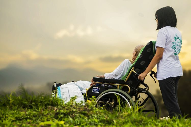 rights of nursing home residents