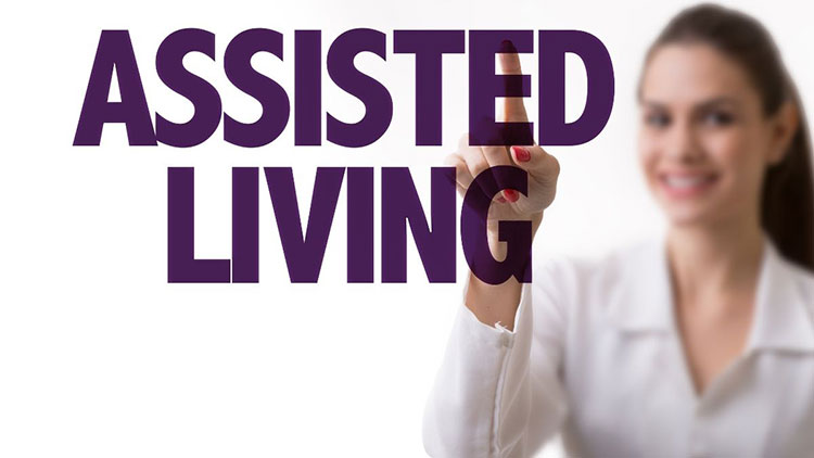 assisted living facilities feature